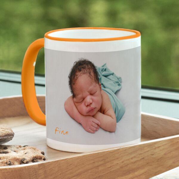 Tasse Für immer